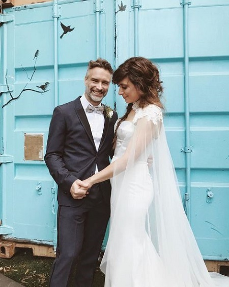Desiree Jacqueline Guerzon And Her Married Life Under Armor Former CEO Kevin Plank! Her own personal life