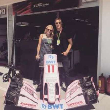 Fox Sports Host Colin Cowherd Find Happiness And Love In His Second Marriage With Ann Cowherd!