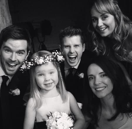 Amanda Martin Married, Husband, Children, Relationships, Net Worth